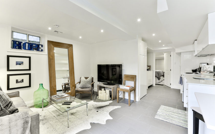 47 Lewis St listed with Shane Carslake – Photos of the basement apartment are from the previous listing, with permission to use