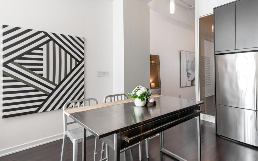 (c) Photos of Madison Avenue Loft by M.H. exclusively for SHANE.