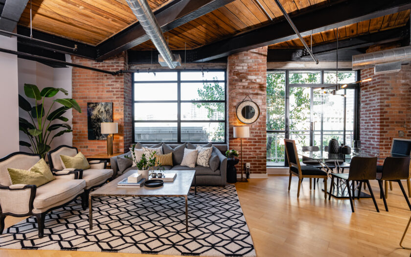 (c) Photos of Toy Factory Loft by M.H. exclusively for SHANE.